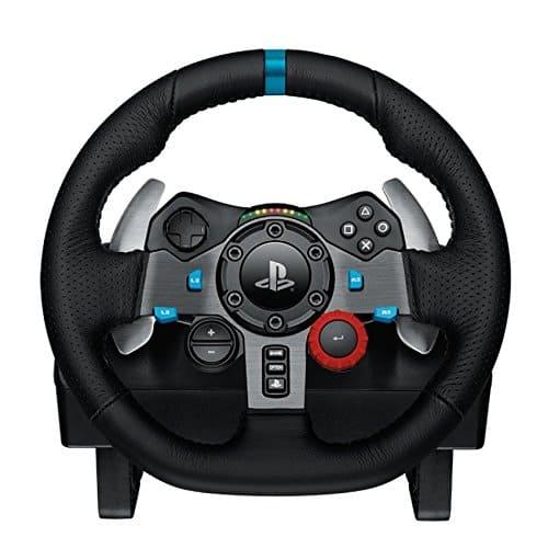 Logitech Racing Wheel G27