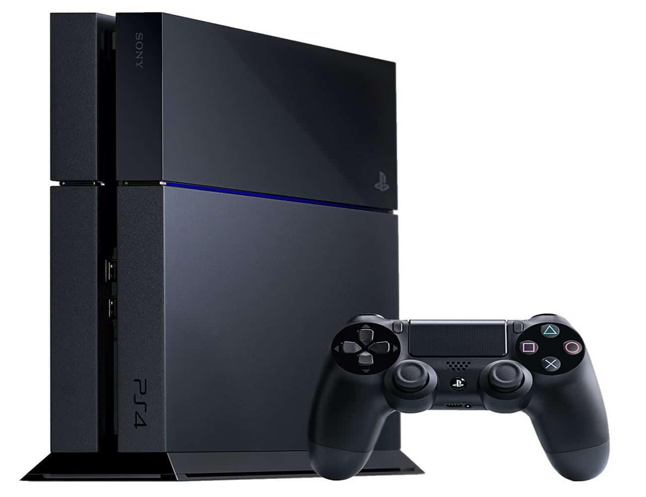 Sony Playstation 4 - Sony PS-4