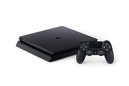 Sony PS4 Slim 1TB Console - Cheap PlayStation 4 Deal